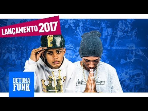 MC GW e MC 7Belo  - Só Cavucada - Passinho dos Maloka (DJ 7B, DJ Wallace NK e TH Detona)