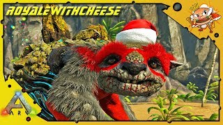How To Feed Gacha Claus And Get Amazing Gifts! - ARK Survival Evolved