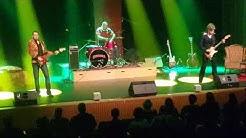 Hurriganes musical. . Kuusankoski 9.11.2018
