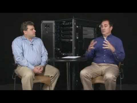 iLO3 - Integrated Lights Out Remote Management in ProLiant G7 Servers