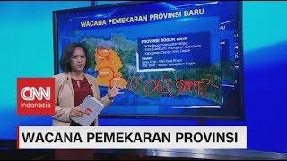 Mengulas Wacana Pemekaran Provinsi