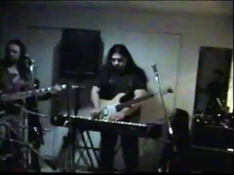 Cover band from Jonquiere Quebec - Pull me Under - Dream Theater