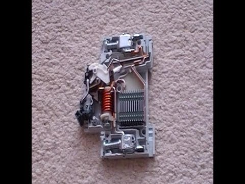 How does an electrical circuit breaker work mcb inside view how does an electrical circuit breaker work mcb inside view cheapraybanclubmaster Image collections