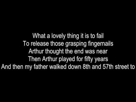 Watsky Theories Lyrics