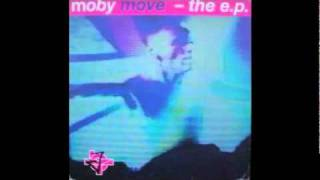 Moby - All That I Need Is To Be Loved (Instrumental) 1993
