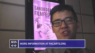 Preview of 15th Annual San Diego Asian Film Festival