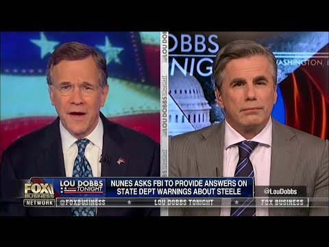 Tom Fitton: NEW Smoking Gun Emails Expose FBI-Media Collusion against Trump