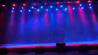 Led321 Boxer  Colors Stage