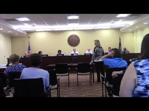 September 13, 2016 City Council Meeting