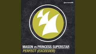 Perfect (Exceeder) (Vocal Club Mix)