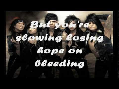Devil's Choir - Black Veil Brides lyrics