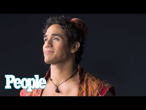 How Well Do Broadway's Aladdin and Jasmine Know Each Other? | People