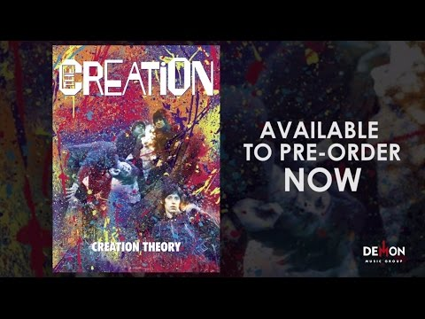 The Creation - Creation Theory (trailer)