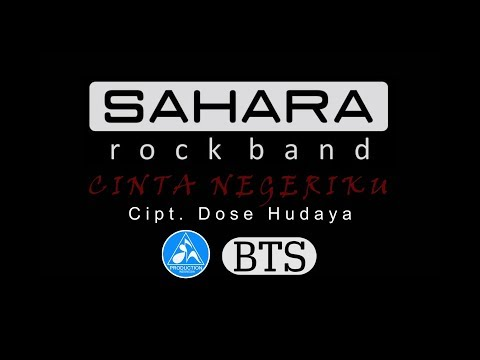 Sahara - Cinta Negeriku (BTS)