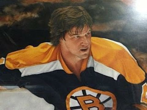 20 minutes with Bobby Orr (Plus 10 min bonus at the end)
