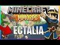 ⭕️ Ectalia - Présentation Serveur Moddé/PvP-Faction/RPG ! ✔️ (CRACK ON) ⚔️