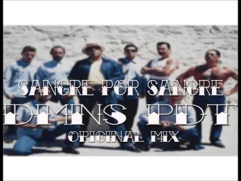 Sangre por sangre - DMNS PDT (Original mix) [Progressive Psytrance]