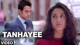 Download Video Tanhayee Full Song | Dil Chahta Hai | Amir Khan MP3 3GP MP4