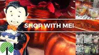 DOLLAR TREE | SHOP WITH ME | OCTOBER 11 2018 | NEW ITEMS