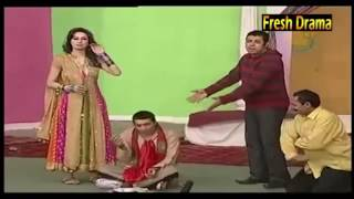 Zafri khan   Deedar   iftikhar thakur   naseem vicky pakistani stage drama comedy show