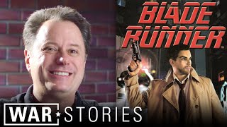 How Blade Runner Reinvented Adventure Games | War Stories | Ars Technica