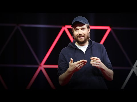 Video image: How you can use impostor syndrome to your benefit - Mike Cannon-Brookes