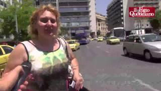 Grecia, Atene è stracolma di turisti nonostante crisi e psicosi da referendum