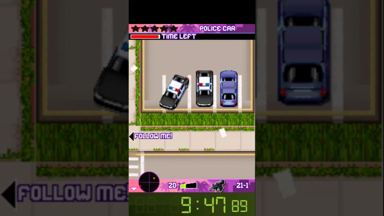 Gangstar Crime City 2006 by MatR