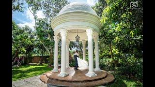 Insta Wedding Video: Maru & Ivan