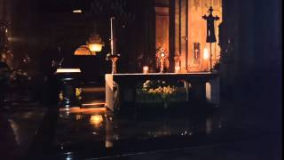 Uwielbienie - katedra lubelska 13. 04. 2015