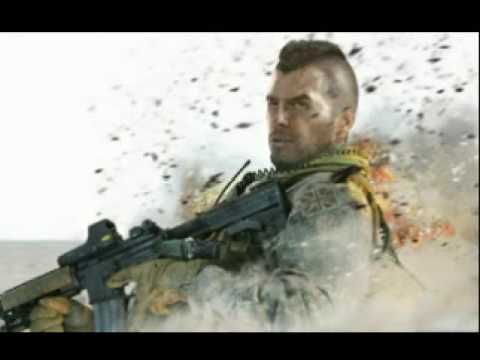 Modern Warfare 2 - Soundtrack - Gulags Intro By Hans Zimmer