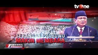 Laporan Utama: Serangan Prabowo Semakin Membara