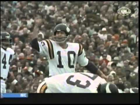 Super Bowl VIII Miami 24 Minnesota 7