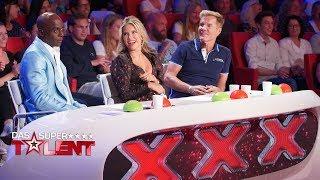 Das Supertalent 2018 | Folge 09 am 17.11.2018 bei RTL und online bei TV NOW