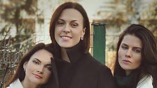 Детективний серіал '' Три сестри '' прем'єра 2020 на каналі Україна