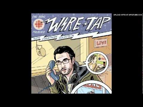 Wiretap with Jonathan Goldstein: Rabbit Pellets