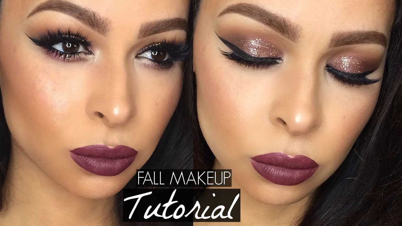 Makeup Tutorial Full Face - New Blog Wallpapers