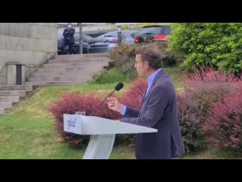 Feijóo volverá a optar a la presidencia del PPdeG