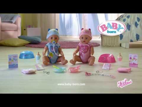 BABY born Soft Touch und der ModeMarathon 2020
