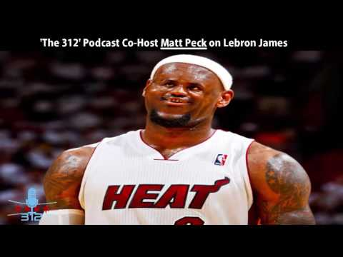 The 312 - Chicago Sports Podcast