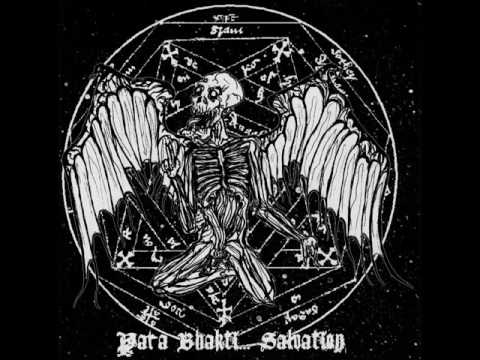 Weapon (CAN) - Para Bhakti... Salvation (full EP)