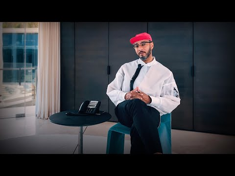 How to support and celebrate living artists   Swizz Beatz