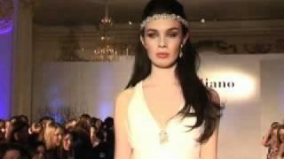 Caroline Castigliano Bridal Collection 2011/2012