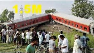 rajdhani express accident