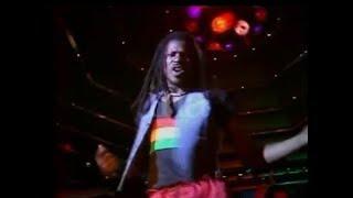 Jeff Joseph/Gramacks - Jah Music ( CLIP ORIGINAL ) 1983