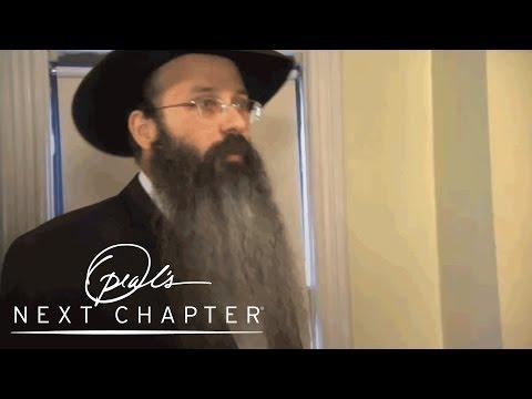 Webisode: How Hasidic Jews View Other Religions | Oprah's Next Chapter | Oprah Winfrey Network