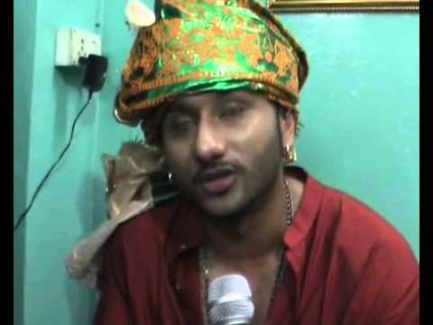 Honey Singh Interview at Home