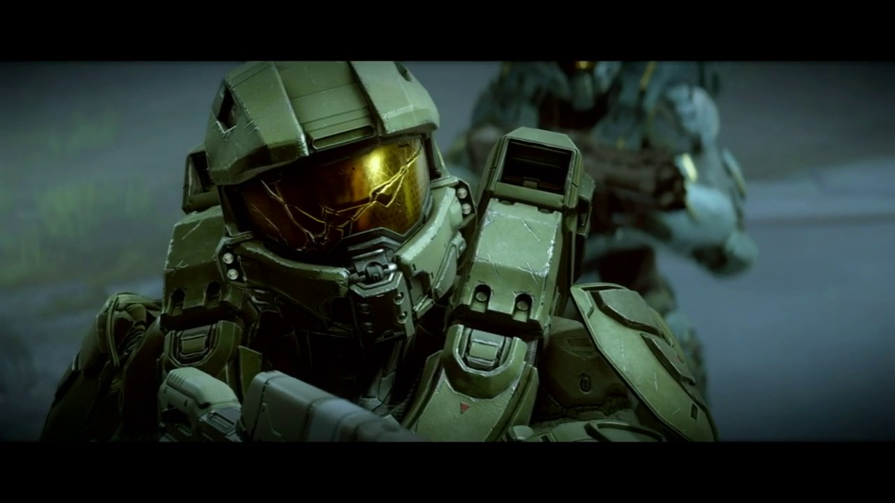Halo 5 Story