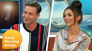 Is It Rude to Recline Your Seat on an Aeroplane? | Good Morning Britain