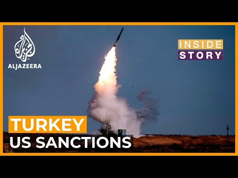 How will Turkey respond to US sanctions? | Inside Story